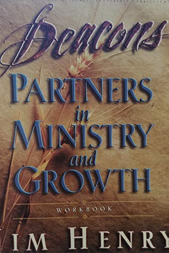 9780767338974: Deacons Partners in Ministry & Growth