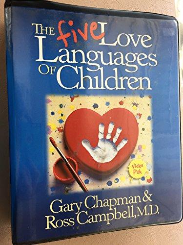 9780767338998: Five Love Languages Children Video Pack
