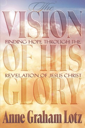 The Vision of His Glory Member Book