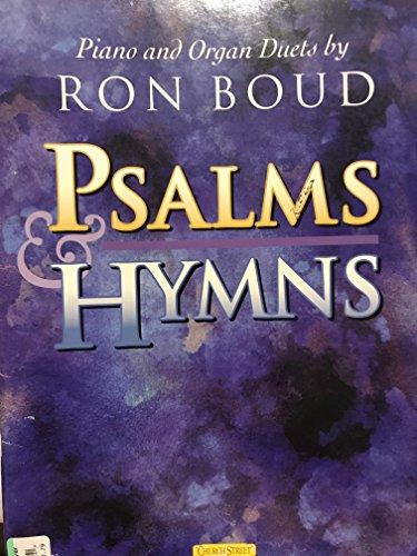 9780767396417: Psalms & Hymns: Piano/Organ Duet Book