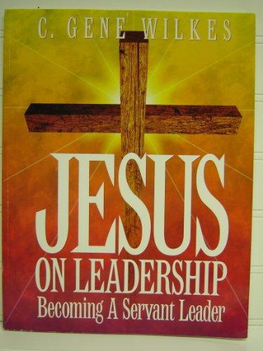 9780767398558: Jesus on Leadership: Leader's Workbook