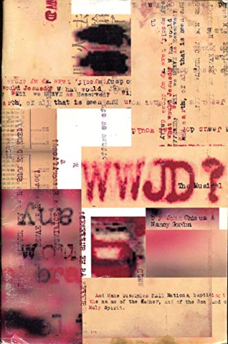 WWJD?: Chisum, John &