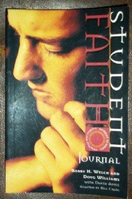 9780767399913: Student faith: Journal