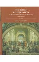 9780767400121: The Great Conversation: A Historical Introduction to Philosophy