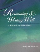 9780767400589: Reasoning & Writing Well- A Rhetoric, Reader and Handbook- Free Professional Copy