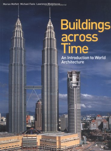 9780767405119: Buildings across Time: An Introduction to World Architecture