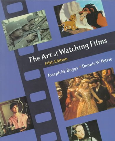 9780767405324: The Art of Watching Films