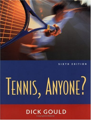 9780767411639: Tennis Anyone?