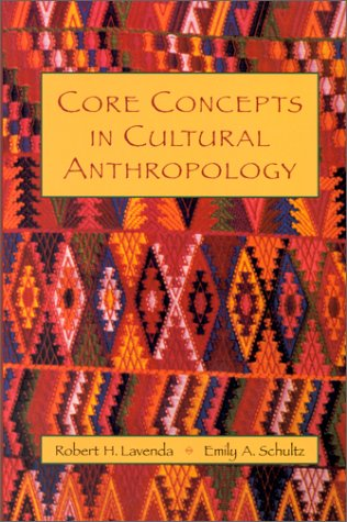 9780767411691: Core Concepts in Cultural Anthropology