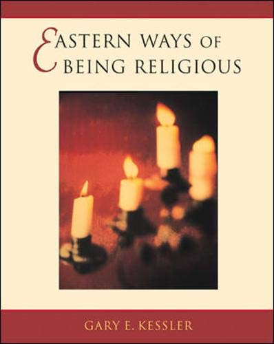 9780767412254: Eastern Ways of Being Religious: An Anthology