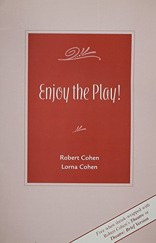 9780767412261: Enjoy the Play!