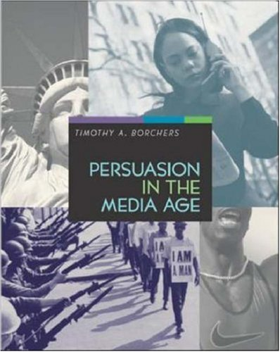 9780767415415: Persuasion In The Media Age