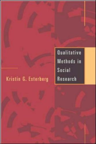 9780767415606: Qualitative Methods in Social Research