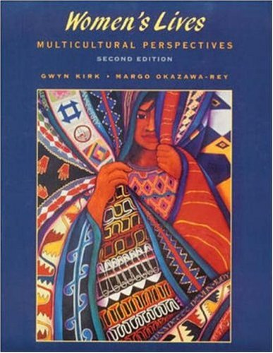 9780767416436: Women's Lives: Multicultural Perspectives