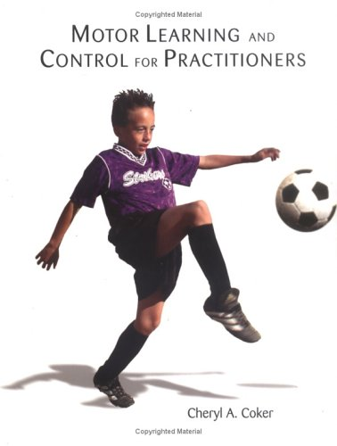 9780767416450: Motor Learning and Control for Practitioners
