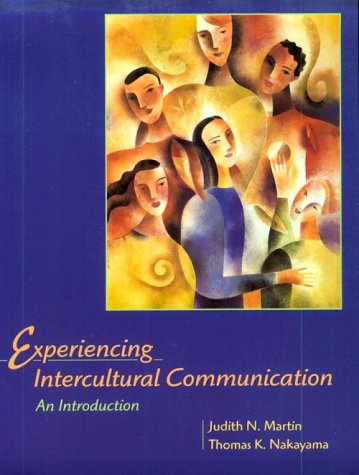 9780767416498: Experiencing Intercultural Communication: An Introduction