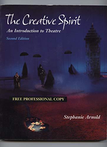 9780767417044: CREATIVE SPIRIT >EXAM COPY<