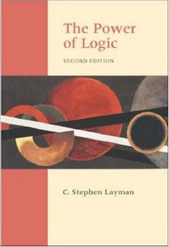 9780767420334: The Power of Logic