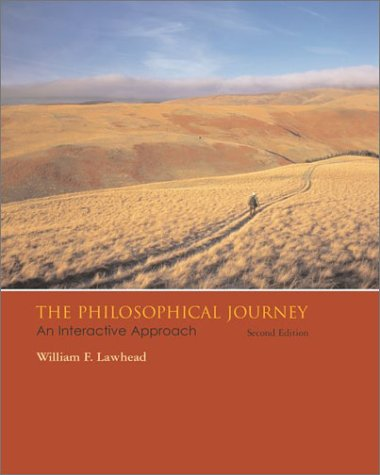 9780767429184: The Philosophical Journey: An Interactive Approach