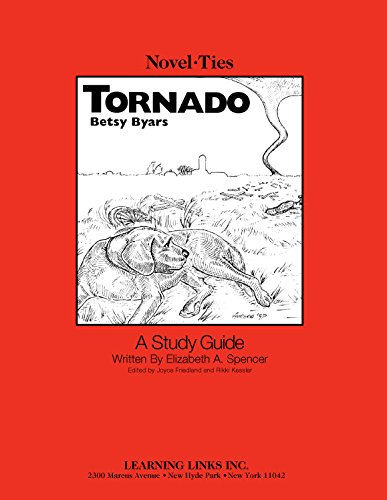 9780767501491: Tornado: Novel-Ties Study Guide