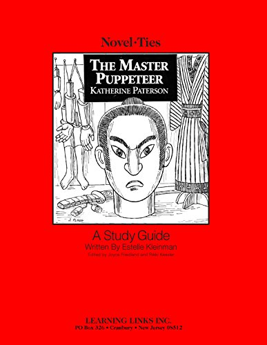 9780767503099: Master Puppeteer: Novel-Ties Study Guide