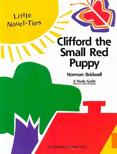 9780767503242: Clifford the Small Red Puppy (Little Novel-Ties)