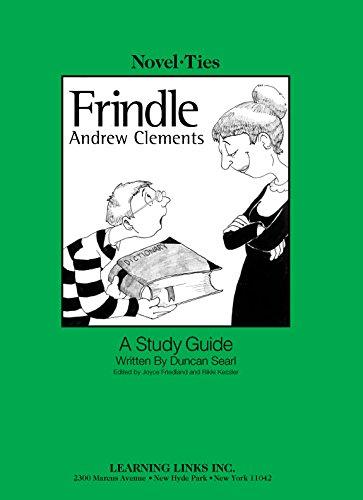9780767506014: Frindle (Novel-Ties)