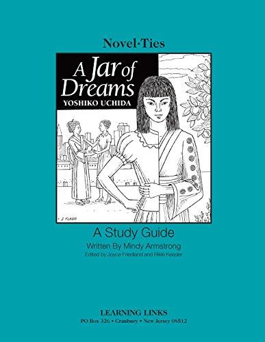 9780767506229: Jar of Dreams: Novel-Ties Study Guide