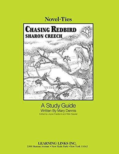 9780767506311: Chasing Redbird (Novel-Ties)