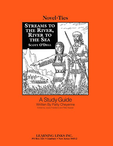 9780767506403: Streams to the River, River to the Sea: Novel-Ties Study Guide