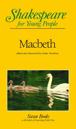 9780767508322: Macbeth (Shakespeare for Young People)