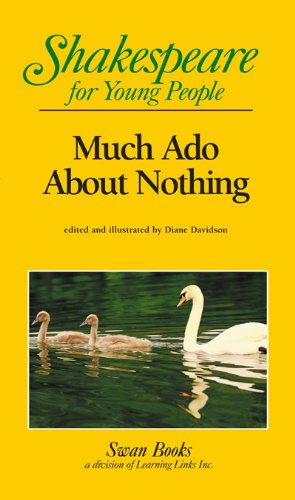 9780767508384: Much Ado About Nothing (Shakespeare for Young People)
