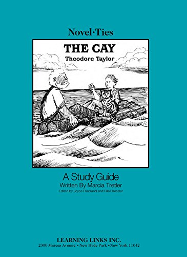 9780767509503: Cay: Novel-Ties Study Guide