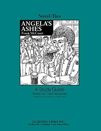 9780767510400: Angela's Ashes (Novel-Ties)