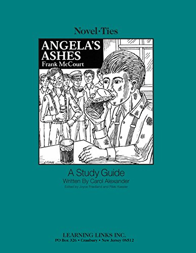 9780767510400: Angela's Ashes: Novel-Ties Study Guide
