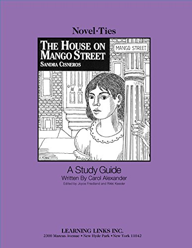 9780767511711: The House on Mango Street: Novel-Ties Study Guides
