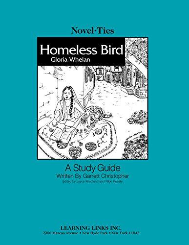 9780767512343: Homeless Bird: Novel-Ties Study Guide