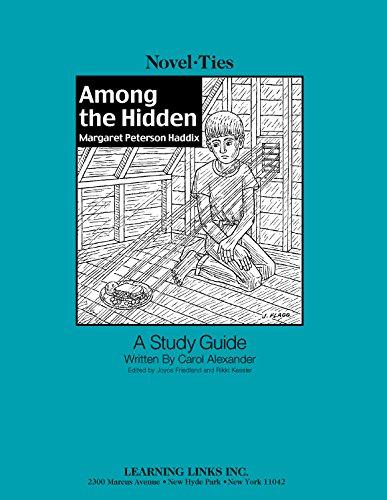 9780767512435: Among the Hidden: Novel-Ties Study Guide