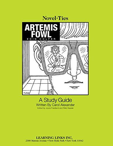 9780767516105: Artemis Fowl: Novel-Ties Study Guide