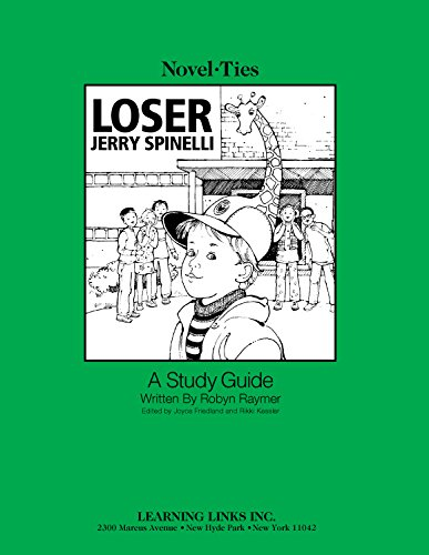 9780767520768: Loser: Novel-Ties Study Guides