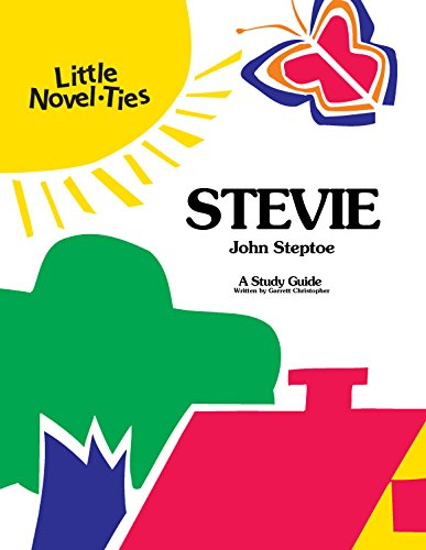9780767522342: Stevie: Novel-Ties Study Guide (Little Novel-Ties)