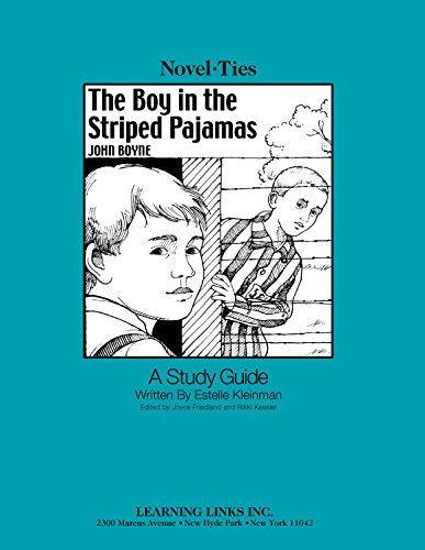 9780767542784: Boy in the Striped Pajamas: Novel-Ties Study Guide