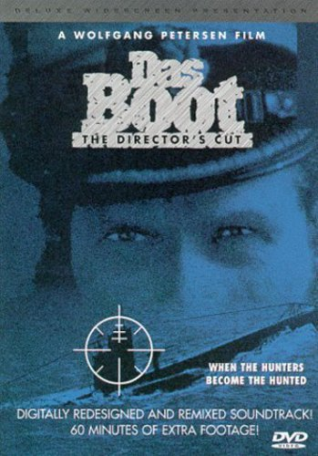 9780767802475: Das Boot - The Director's Cut