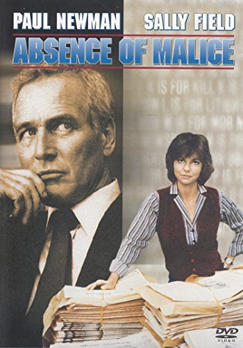 9780767804325: Absence of Malice