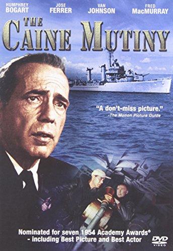 9780767809689: The Caine Mutiny