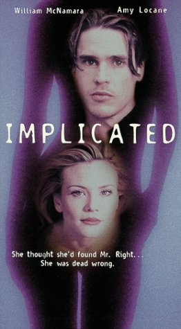 9780767811323: Implicated [VHS]