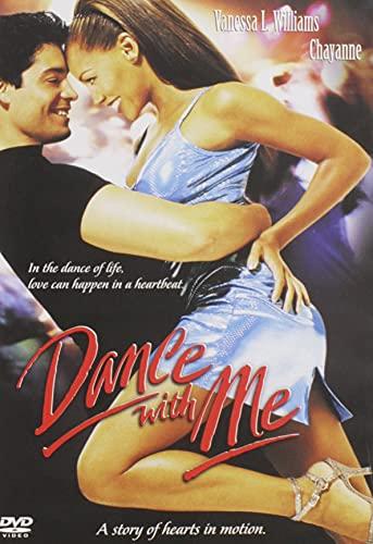 9780767812382: Dance With Me [Reino Unido] [DVD]