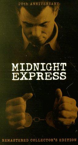 9780767814621: Midnight Express (Aniv Rmst) [VHS]