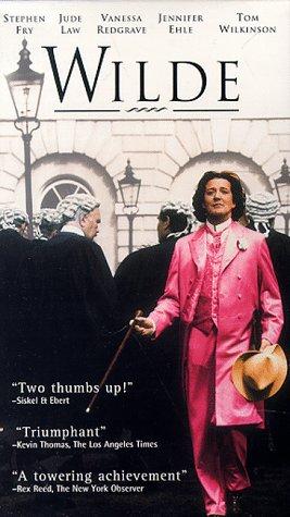 9780767814935: Wilde [VHS]