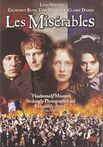 9780767815055: Les Miserables [Reino Unido] [DVD]